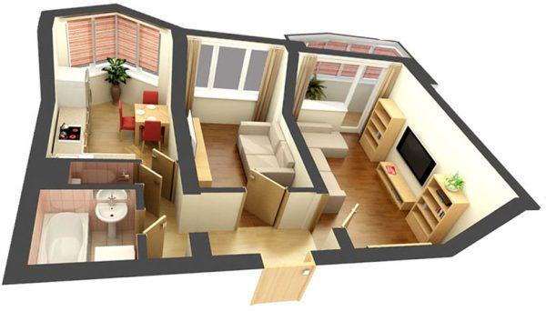 Изображение - Что лучше взять ипотеку или снимать квартиру kvartira
