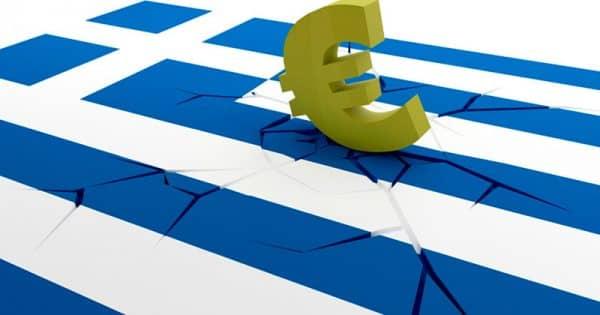 последствия дефолта Греции