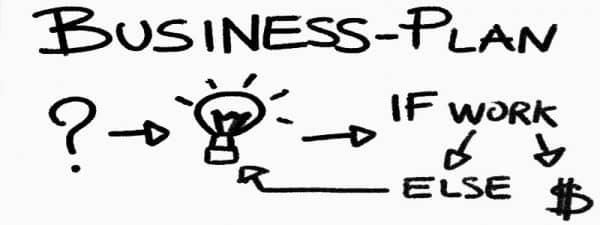 бизнес план венчурного фонда