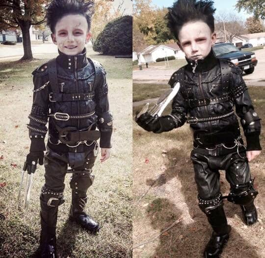 kid 11