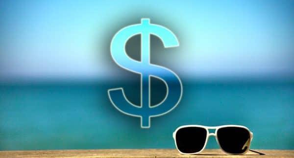 доллар летом 2016
