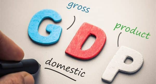 Рейтинг стран по ВВП 2017