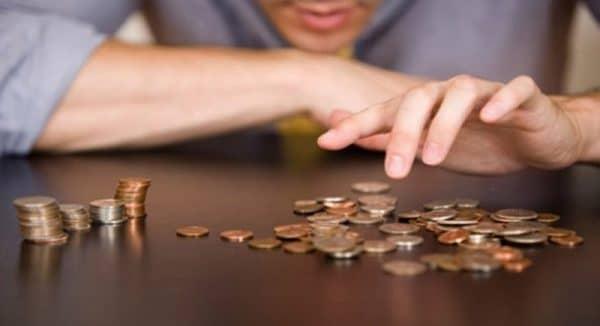 Минимальная зарплата в разных странах