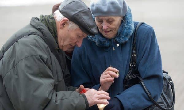 Средний размер пенсий россиян в 2020 году составит 15 000 рублей