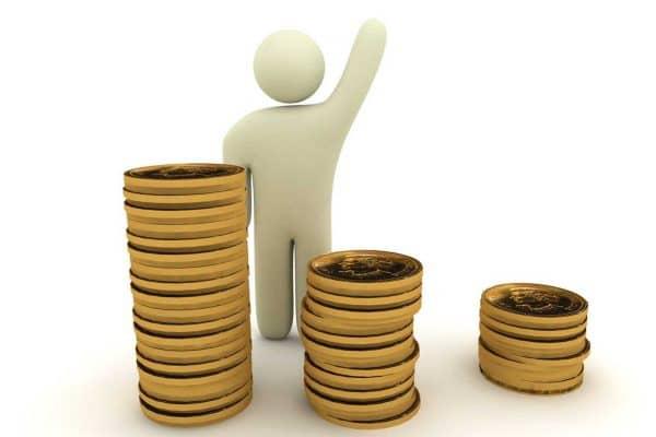 Как максимально заработать только при наличии нескольких монет в кармане?