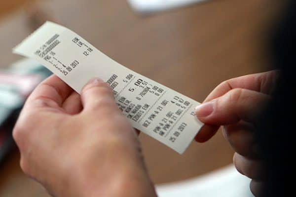 Топ-5 самых распространенных покупок, чеки на которые не лишним будет сохранять