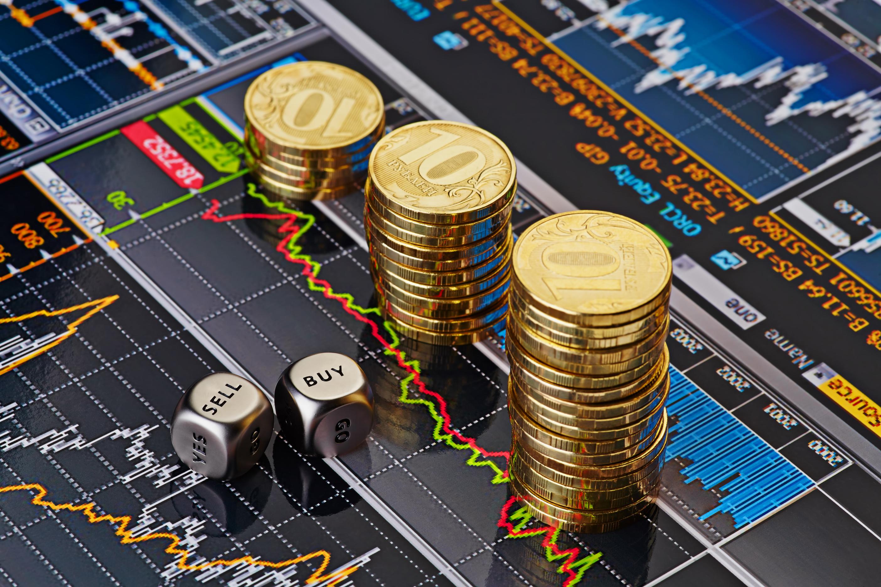 На какие акции стоит обратить внимание новичку, чтобы гарантированно получить прибыль
