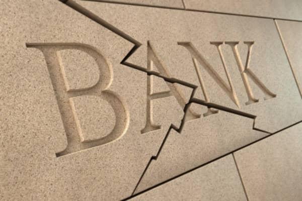 банковский кризис в России 2014