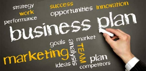 бизнес-план самостоятельно