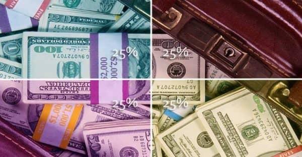 портфель инвестора