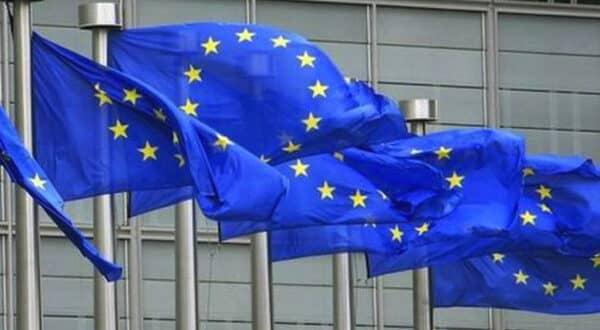 ЕС санкции