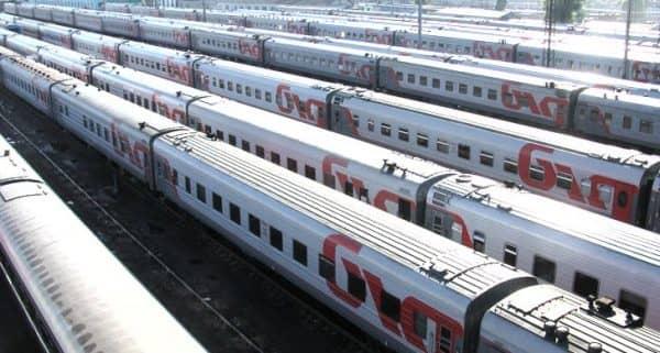 ртс железные дороги