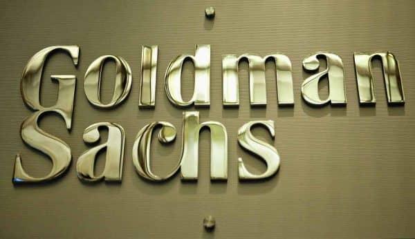 Банк Goldman Sachs