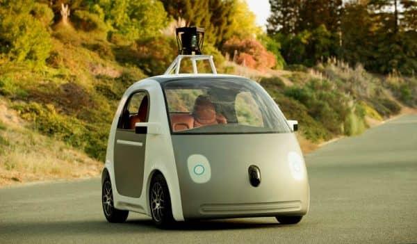 Гугл авто
