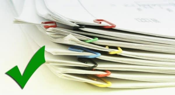 Документы для получения кредита юридическим лицом в Сбербанке