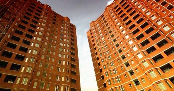 Новые дома освободят от платежей за капремонт на три года