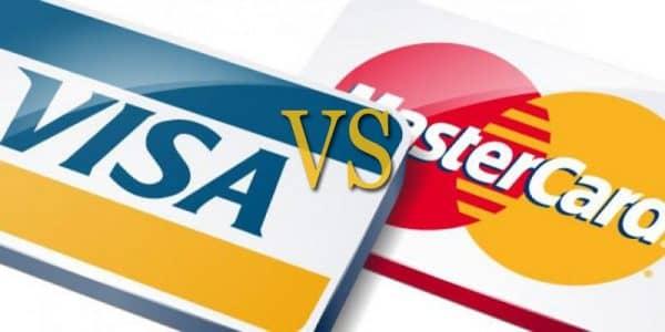 Чем отличается Visa от Mastercard?