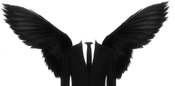 Кто такие «бизнес-ангелы»?