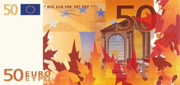 Прогноз курса евро на осень 2015