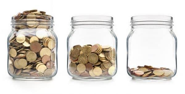 ставки по вкладам снизились