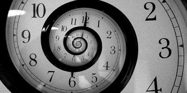 вечные часы
