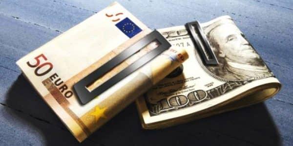 дефицит валюты