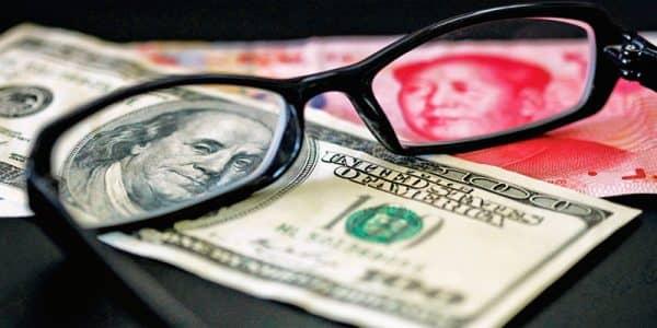 Зачем Китай девальвировал юань?