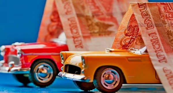транспортный налог в 2016 году в России
