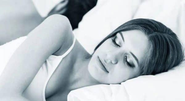 Люди лучше всего спят вночь совторника насреду— Ученые