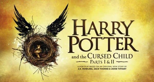 Джоан Роулинг небудет продолжать серию книжек оГарри Поттере