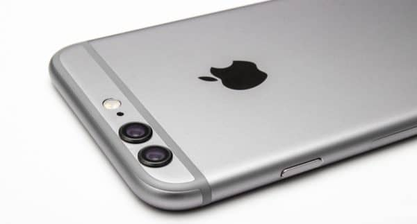IPhone 7 Plus может оказаться вдефиците