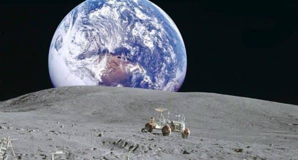 Роскосмос потратит наподготовку полетов наЛуну около 500 млн руб.