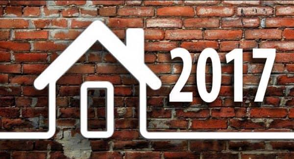 недвижимость в 2017 году