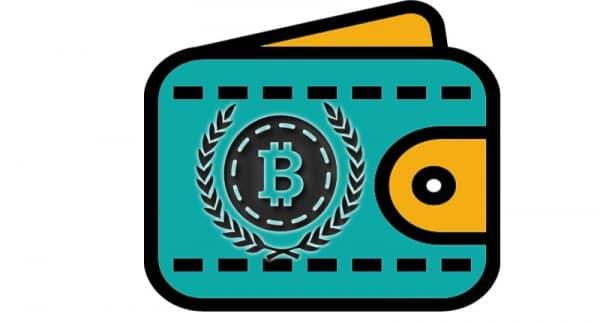 биткоин кошелек